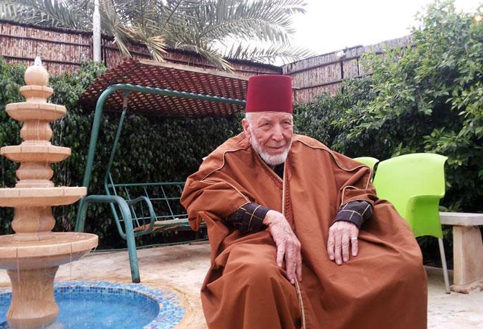 محمد رشاد الشريف