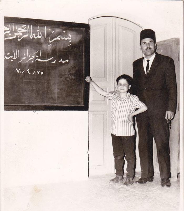 MOHAMMAD-RASHAD-ALSHARIF