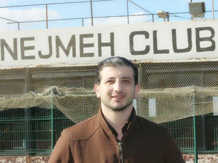 الموت العشوائي في لبنان - وسام بليق