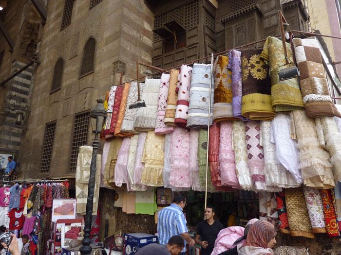 الغورية تحرق قلوب المصريين والدولة الفاطمية - سوق
