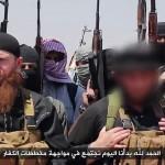 الدولة الإسلامية تهدد بضرب الدول الغربية في رمضان