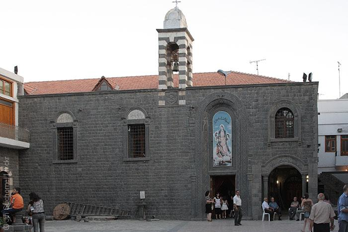 كنيسة أم الزنار