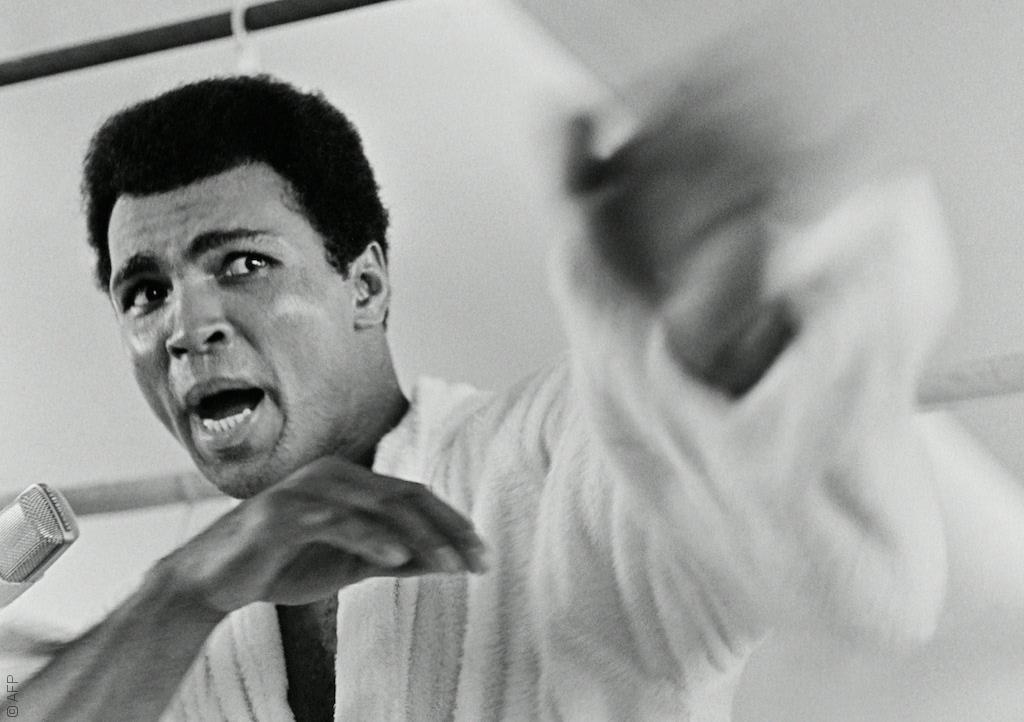محمد علي كلاي، أكثر من أسطورة في الملاكمة