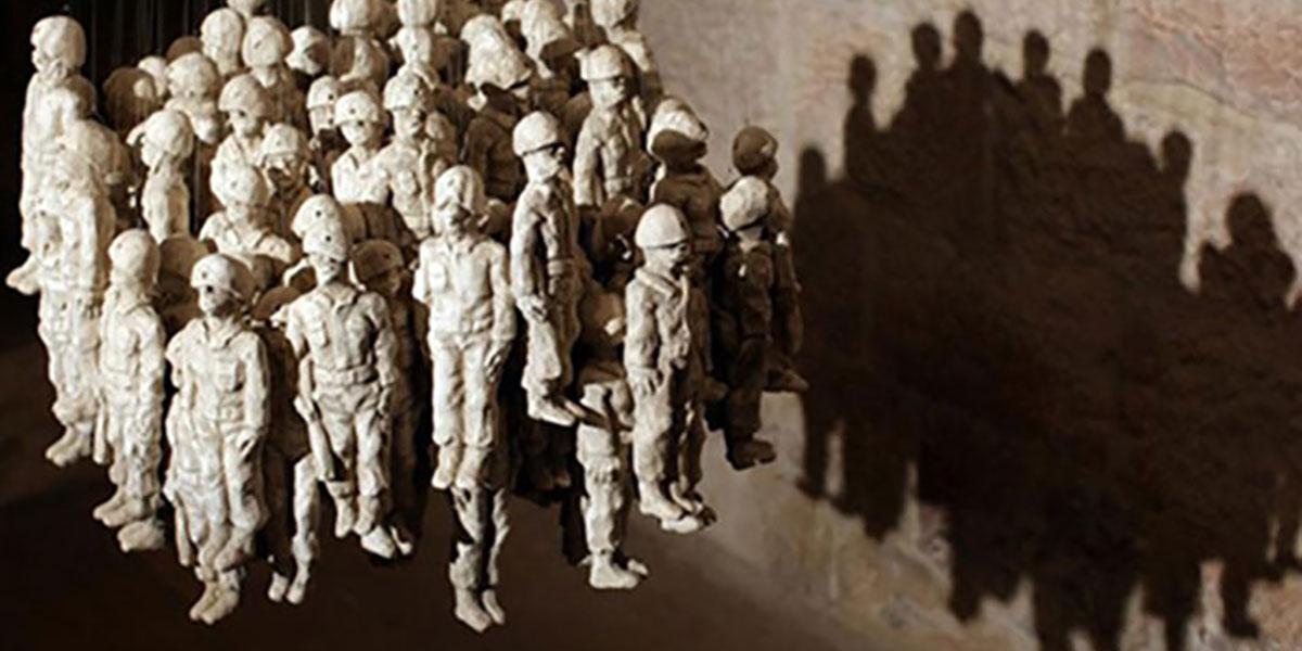مركز خليل السكاكيني الثقافي، جزء من المشهد الفلسطيني