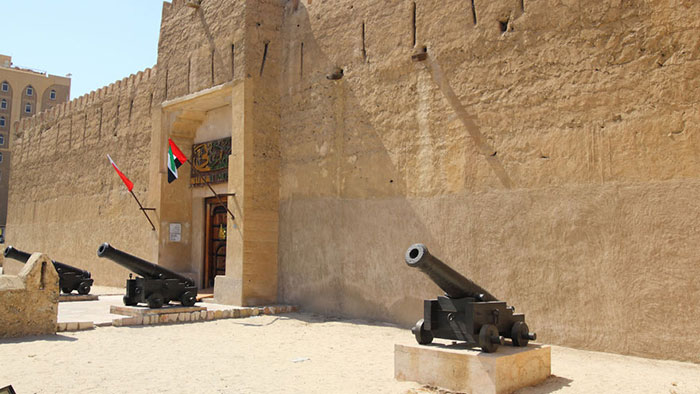 Dubai-Museum-and-Al-Fahidi-Fort