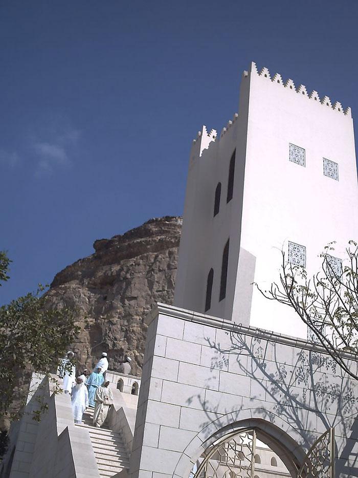 Lulua_Mosque