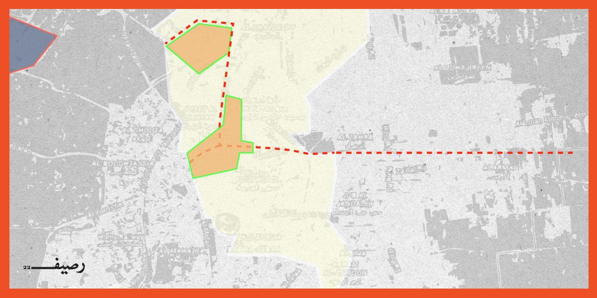 ما هي حقيقة المخطط الهادف إلى التغيير الديموغرافي في حمص؟