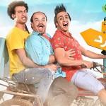 أبرز نجوم الكوميديا الجدد في مصر