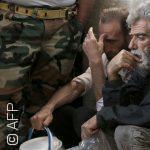 بين الحصار والموت... كيف يقضي السوريون المحاصرون رمضان؟