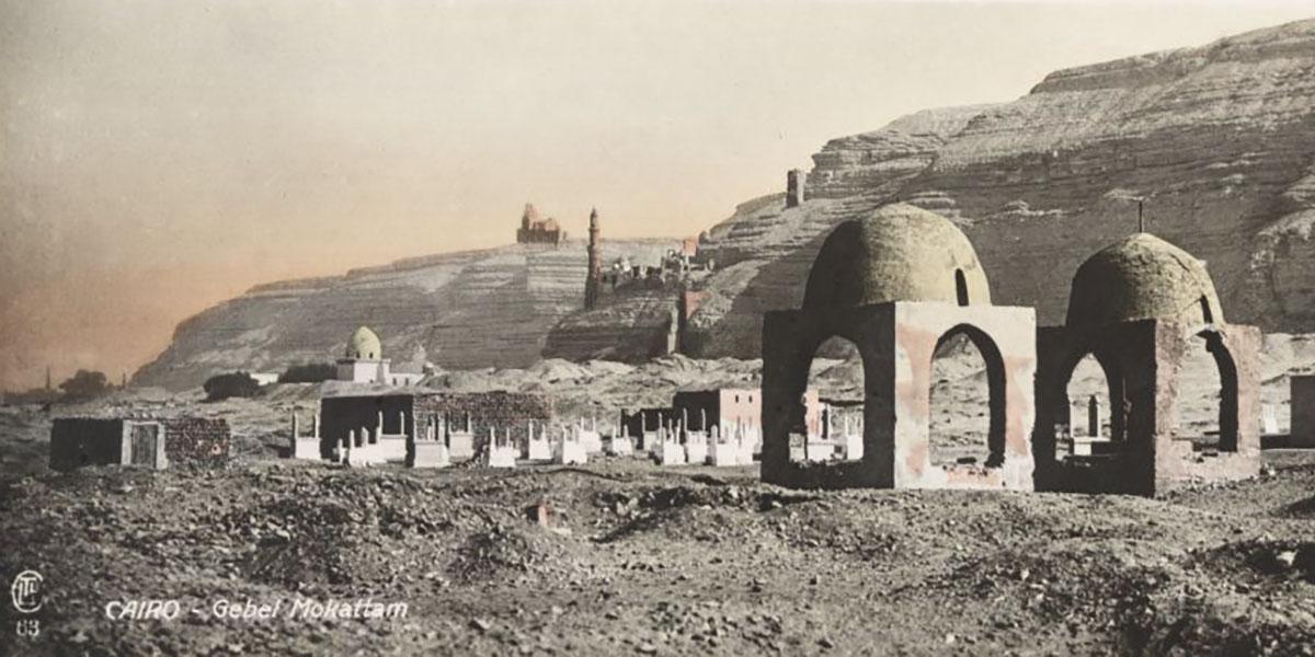 حكايات المسلمين والمسيحيين في مصر عن جبل المقطم