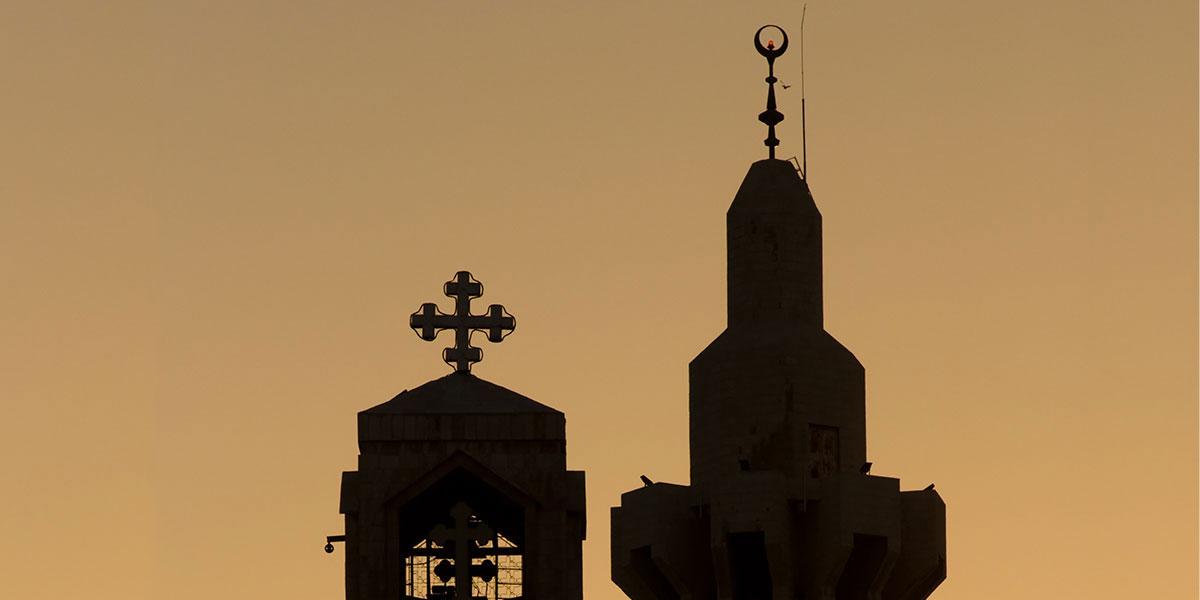 ما خلف التعايش الإسلامي المسيحي