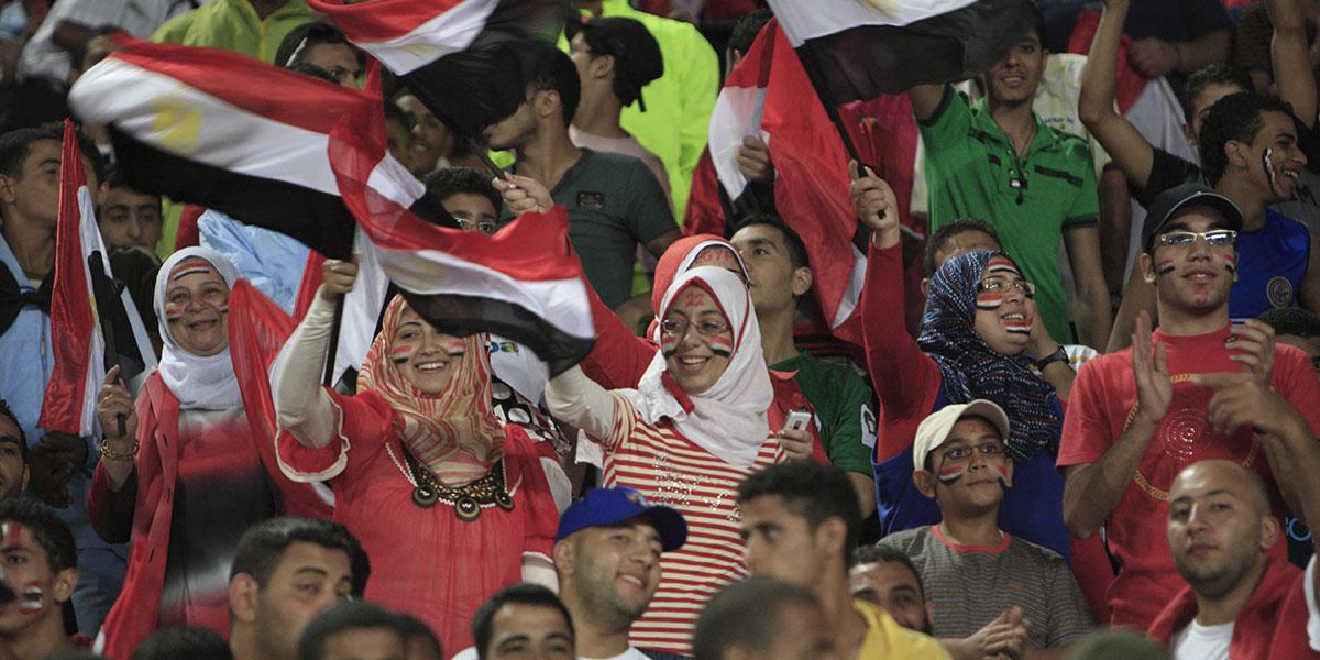 ما هي حظوظ منتخبات عرب أفريقيا في التأهل لمونديال روسيا 2018