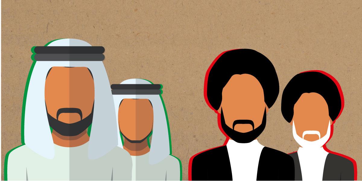 """هل حقاً ستحاور السعودية """"عقلاء الشيعة""""؟"""