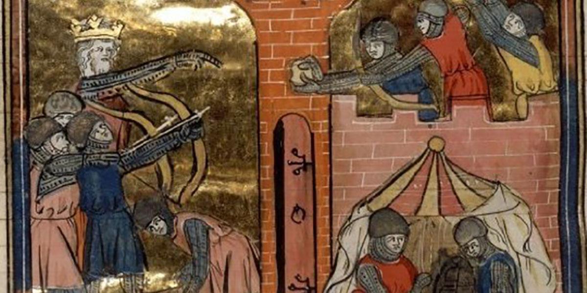 """""""كتاب الاعتبار"""" لأسامة بن منقذ: أول سيرة ذاتية في التاريخ العربي"""