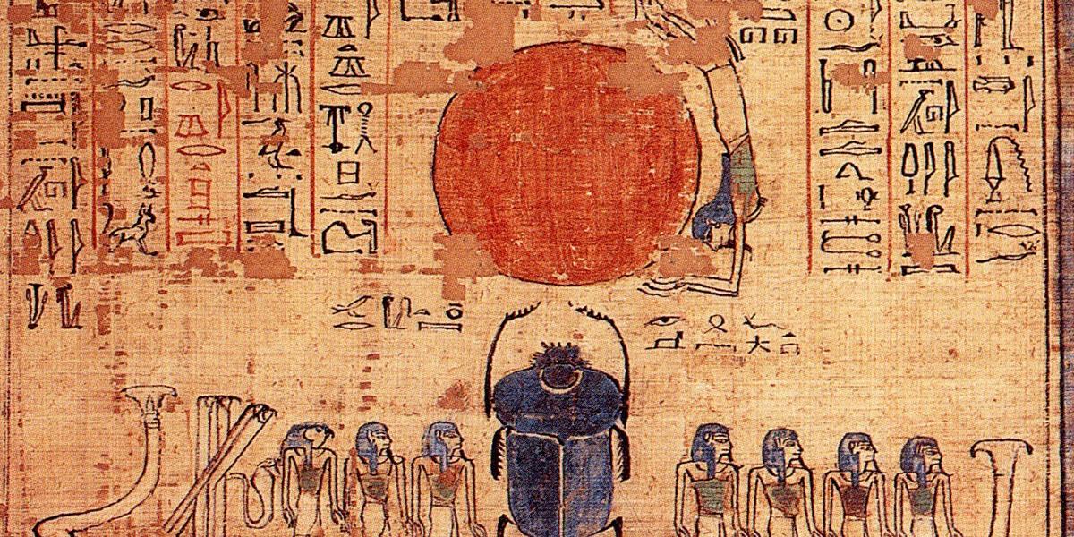 الخرافة في المجتمع المصري