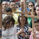 المسيحيون في حمص ومواقفهم من الثورة والنظام