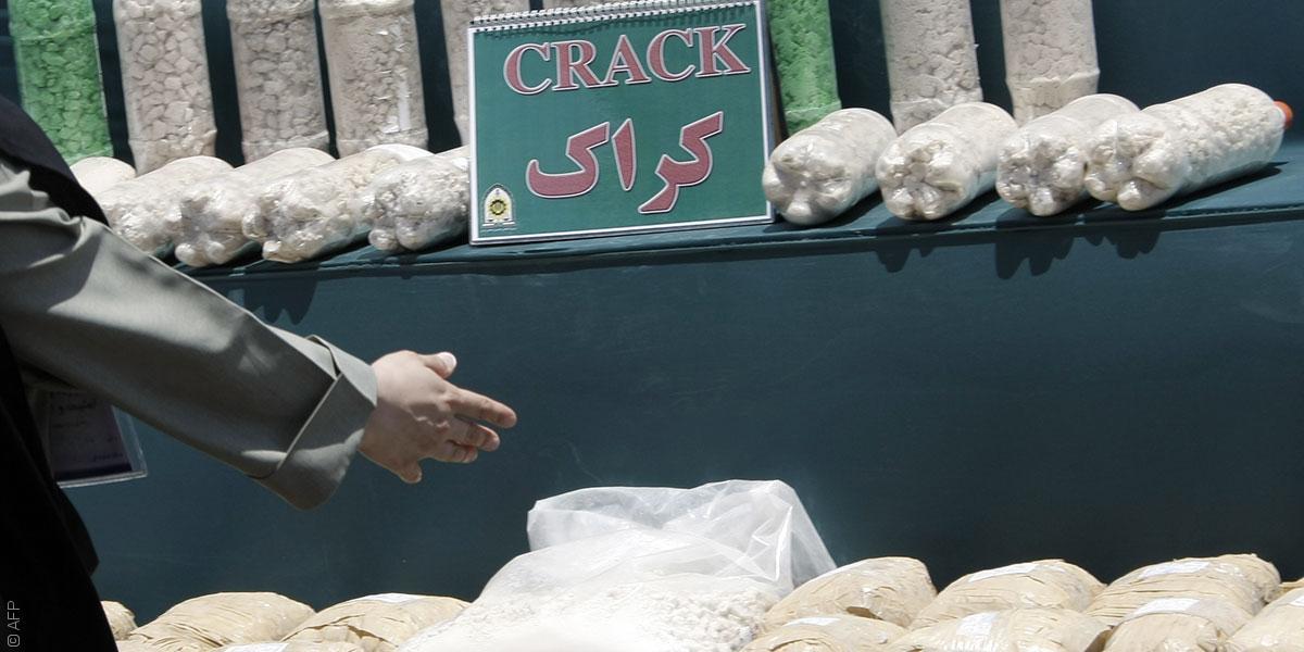 أحدث الأرقام حول استهلاك المخدرات في العالم