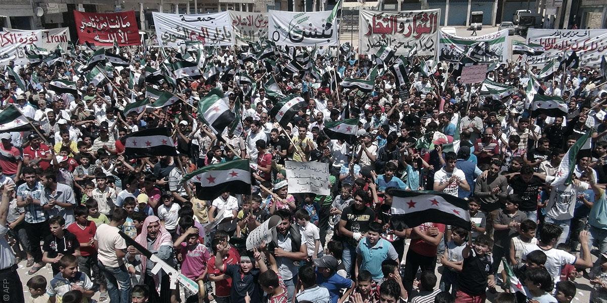 يحتاج اليسار إلى إعادة التفكير عميقاً، ليس بسوريا فحسب، بل بنفسه أيضاً