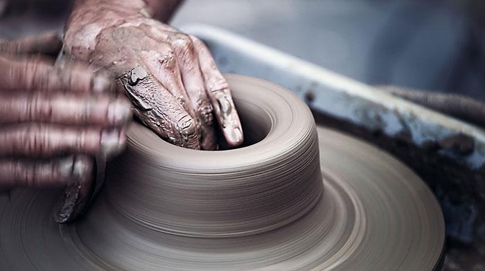 Pottery_yadawei