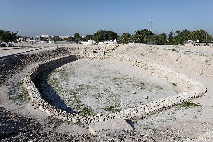 Barbar-Temple