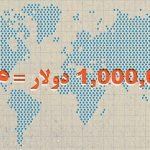 كم متراً يمكنك أن تشتري بمليون دولار؟