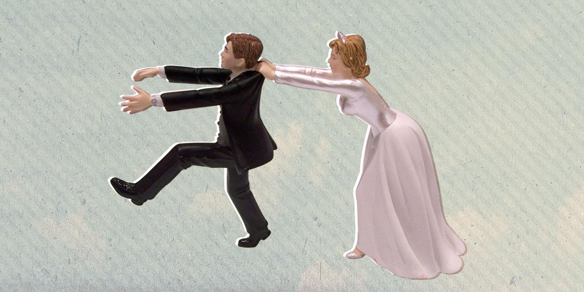 تطبيقات زفاف أساسيّة ليومك الكبير