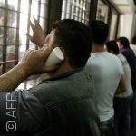 تعرفوا على أغرب وسائل تهريب المخدرات في السجون اللبنانية والمصدر: الأهل