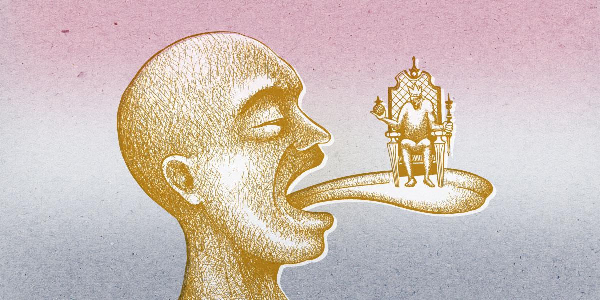 """""""سلاطة لسان"""" المصريين في نقد حكامهم... ظاهرة قديمة وليست مستحدثة"""