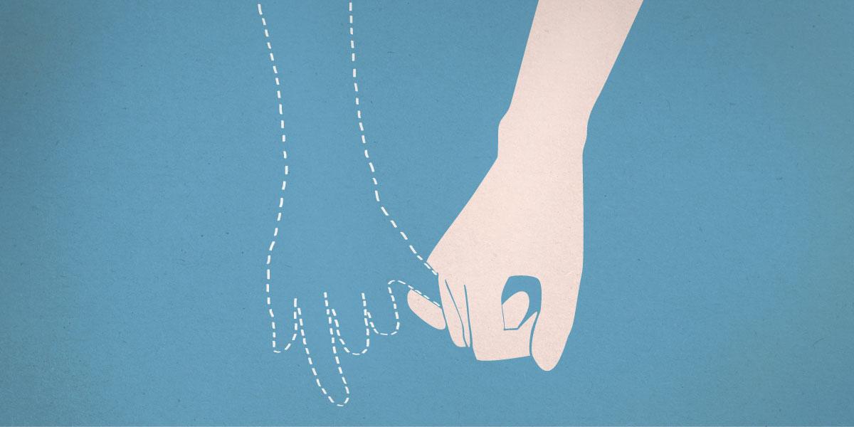 الصديق الوهمي بين خيال الإنسان وإيمان المصلي