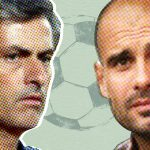 العالم يترقّب صدام مورينيو وغوارديولا في الدوري الإنكليزي