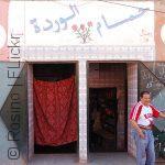 الحمّام في الحضارة العربية، ثاني أهم مكان بعد المسجد