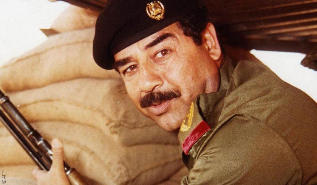 لماذا أحب الموريتانيون صدام حسين؟