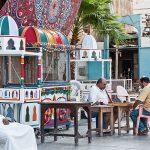 """""""المطبق والمعصوب"""": حكاية المطبخ السعودي وزوار الحجاز"""