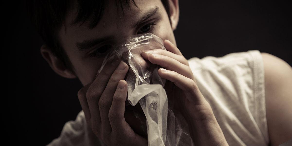 """ما هي أغرب الأساليب لاستبدال المخدرات """"التقليدية""""؟"""