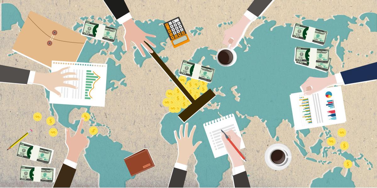 الجنان الضريبية: مغارة كنوز أثرياء العالم
