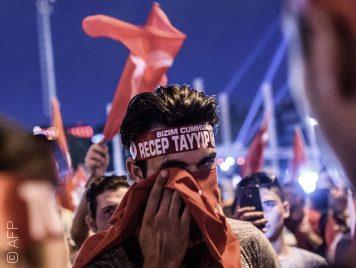 متى سيقع الانقلاب المقبل في تركيا؟