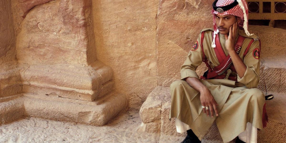 هل يتمتّع الأردنيّون بحسّ الفكاهة؟