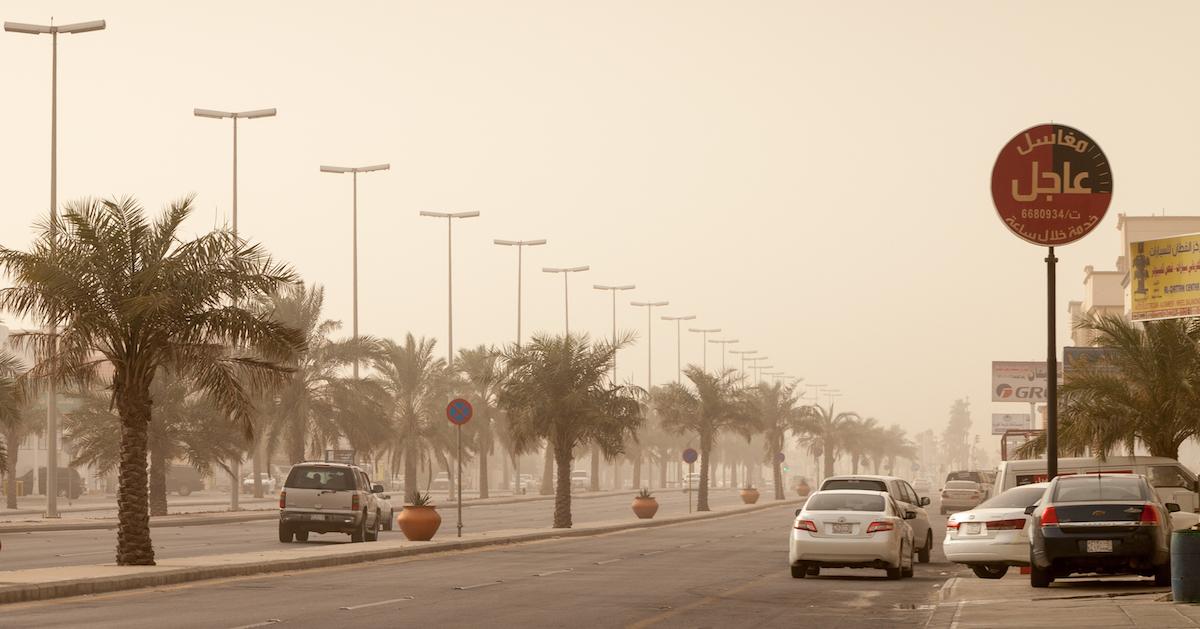 قيادة السيارة في السعودية متاحة للمرأة، شرط أن...
