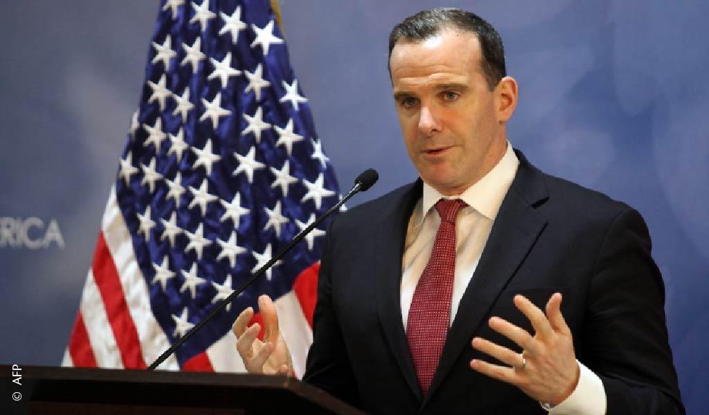 استقالة المبعوث الأمريكي للتحالف الدولي ضد داعش…سخرية ترامب وقراءات الغرب