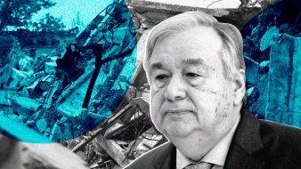 الأمم المتحدة تعلن التوصل لاتفاق وقف إطلاق النار في الحديدة