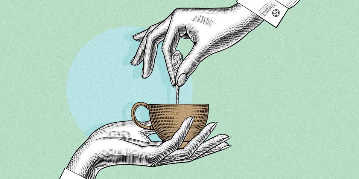 """تحب القهوة """"السادة""""؟ ربما أنت نرجسي تقول دراسة"""