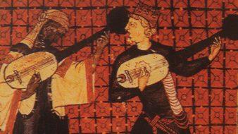 """""""ضَرب ناقوسي في ديري، فتحركت الصلبان"""": النفحة المسيحية في الغناء الإسلامي الصوفي"""