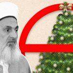 دعاوى قضائية تلاحق مفتي العراق بسبب فتواه في تحريم تهنئة المسيحيين