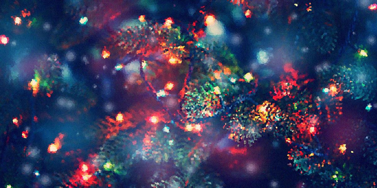 شجرة الكريسماس التي أخرجتني من الجنة