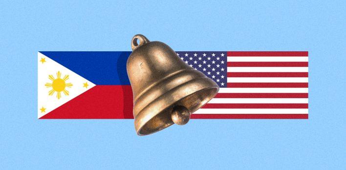الفلبين تستعيد أجراس كنيسة سرقتها أمريكا قبل قرن