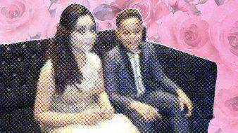 منع زواج طفلين في مصر بقوة القانون يذكّر بوجود 117 ألف طفل متزوجين أو مطلقين