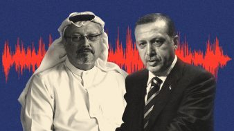 """أردوغان يكشف ملامح أحد قتلة خاشقجي """"كان يعرف كيف يقطّع جسد إنسان"""""""