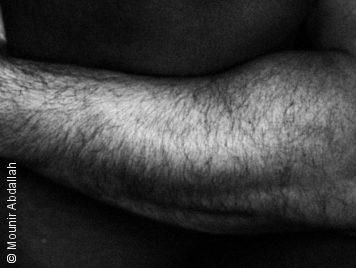 معرض فوتوغرافي عن المثلية في بيروت: الجنس كفعل عابر بين الرجال