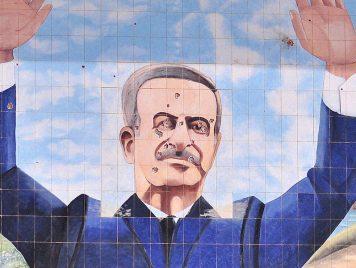حافظ الأسد ما مات