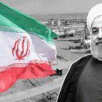 روحاني يهدد أمريكا بوقف تصدير النفط في الخليج